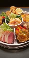 無国籍料理Food&Bar MONIKA