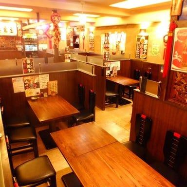 中華居酒屋 慶錦閣 大森町店 店内の画像