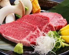 烧肉Dining 牛乐亭