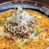 本格スープが自慢のフォーは 〆に大人気!!