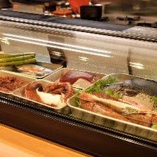 幻の高級魚を贅沢に【活けクエコース】9,000円 ◇鍋の王様とも称されるクエ鍋を堪能ください|宴会・飲み会