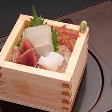 9月 花コース7000円(全9品)大切な記念日や、大切な方とのお食事にさり気なく贅を尽くしたコース