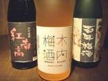 大阪「天満天神梅酒大会」 過去3年グランプリ受賞の逸品
