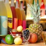 梅酒は驚きの120種以上!美味しいものを厳選しております。