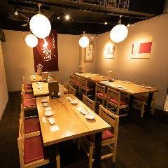 日本酒と魚の居酒屋 魚枡 人形町店