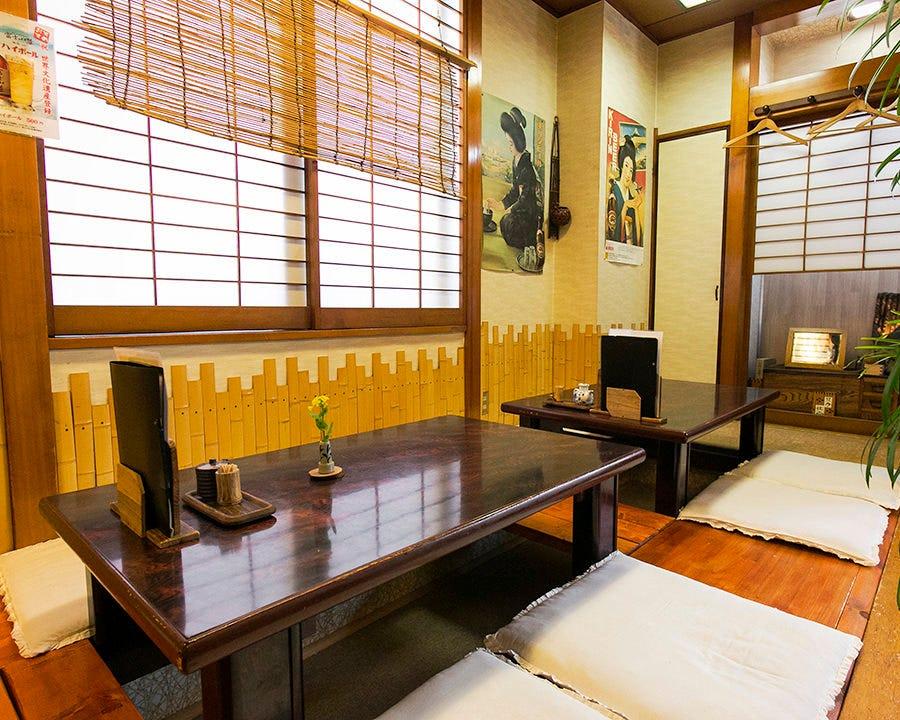季節のお料理コース  3,300円 歓送迎会・ご宴会・接待・会食