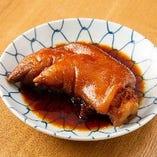 ■『豚足料理』<焼・煮・唐揚げ>