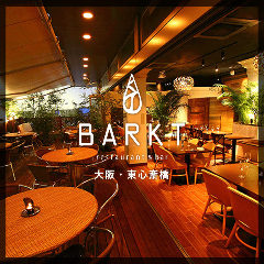 restaurant & bar BARKT
