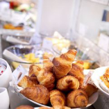 【平日限定Today'Lunch】選べるメイン料理+サラダ&ブレッド、スープ・コーヒー付 き