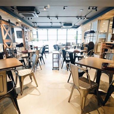 ワイン食堂 マルコ1591  店内の画像