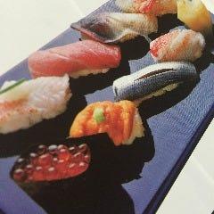 本日厳選特上にぎり寿司
