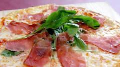 日替わりのピザ