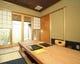 一階奥の座敷は完全個室で、 プライベートな集いにも最適