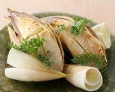 食材と調理法