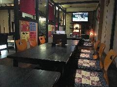 キムさんの韓国酒場