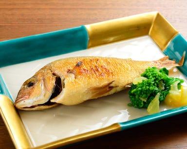 懐石料理 雲鶴  コースの画像