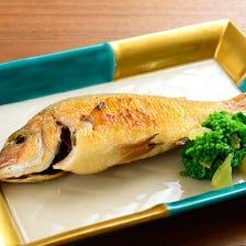 懐石料理 15,000円