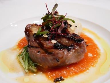 イタリア料理店 LiBERO  コースの画像