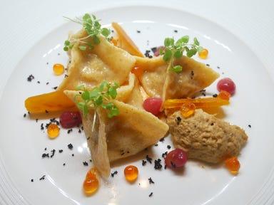 イタリア料理店 LiBERO  こだわりの画像