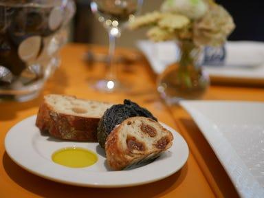 イタリア料理店 LiBERO  メニューの画像