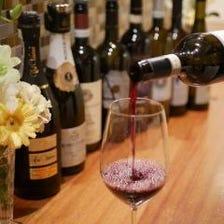 2人のソムリエ厳選のイタリアワイン