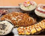 伝統の味を守り続けて70余年。 こだわりの大阪の味を。