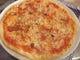 ビール・ワインに☆にんにくとアンチョビのトマトソースピッツァ☆