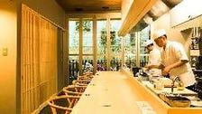 ◆木の香りが心地よい店内 個室完備