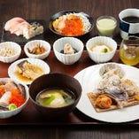 GENKAI灘 Breakfast 1,890円
