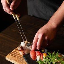 予約必須!小野の離れ人気の昼食