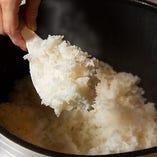 福岡産大豆ふくゆたかの出来立て豆腐もおかわり自由