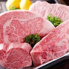 お肉&魚介Dining はっちゃく 福知山店