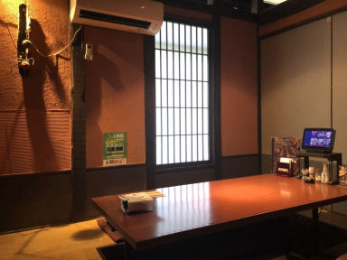 個室居酒屋 寧々家 新潟寺尾台店 店内の画像