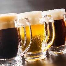 経験と技術に裏打ちされた拘りビール