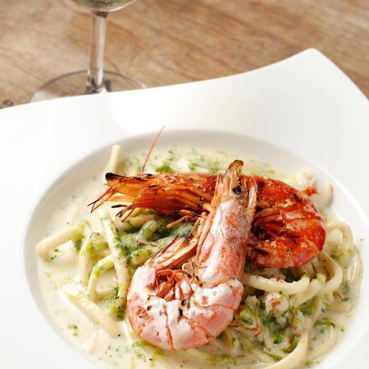 本格イタリアン料理を味わい尽くす