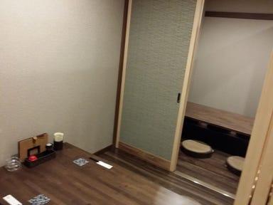 居酒屋 agura ~あぐら~  店内の画像