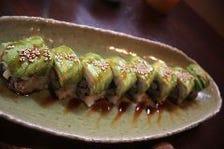 ◆「創作寿司」×「居酒屋」
