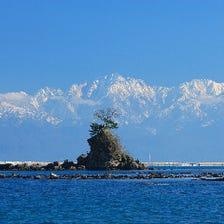 肥沃な大地と海が育む富山の食文化