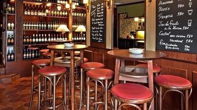 ワインとチーズの専門店 Natural Maison H  コースの画像