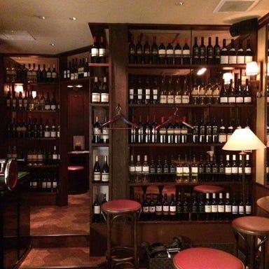 ワインとチーズの専門店 Natural Maison H  こだわりの画像