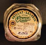 ブリアサヴァラン アフィネ(フランス産、牛乳製、白カビタイプ)