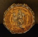 ポッコンチーノ ディ  カプラ(イタリア産、山羊乳製、シェーヴルタイプ)
