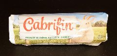 カブリファン(フランス産、山羊乳製、シェーヴルタイプ)