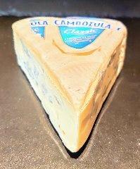 カンボゾーラ(ドイツ産、牛乳製、青カビ・白カビタイプ)