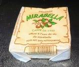 ミラベラ(フランス産、牛乳製、ウォッシュタイプ)