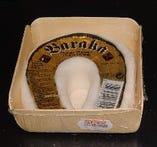 バラカ(フランス産、牛乳製、白カビタイプ)