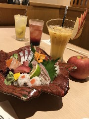 海鮮居酒屋 とと海月 市岡元町店
