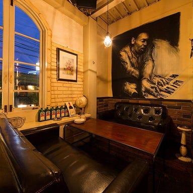 フランス酒場 ルプー  店内の画像