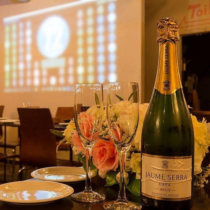 【2H飲み放題付】結婚式二次会コース<全5品>│ブライダル・宴会・パーティー