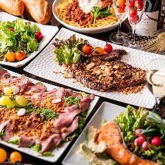 世界のチーズと肉とワイン ガリチーノ 蒲田 こだわりの画像